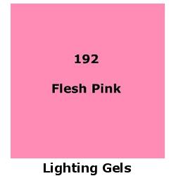lighting gels