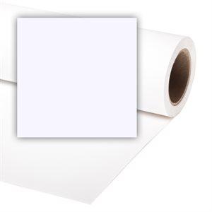 COLORAMA 1.35 X 11M ARCTIC WHITE