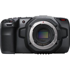 Blackmagic Blackmagic Pocket Cinema Camera 6K