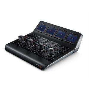 ATEM Camera Control Panel ETA Later 2018