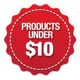 Christmas Gifts Under $10