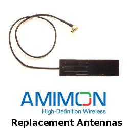 Amimon Video Accessories