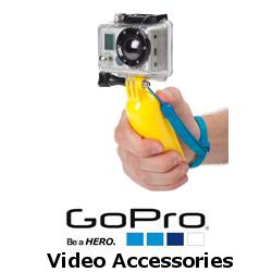 GoPro Video Accessories