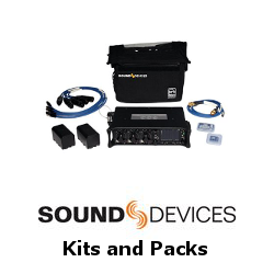 Sound Devices Mechanicals