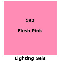 lighting gels
