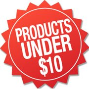 Products under $10