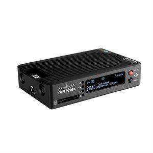 Teradek Cube 725 Hevc / Avc Decoder SDI / HDMI Gbe USB