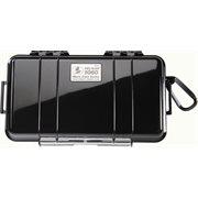1060 Micro Case - Black with Black