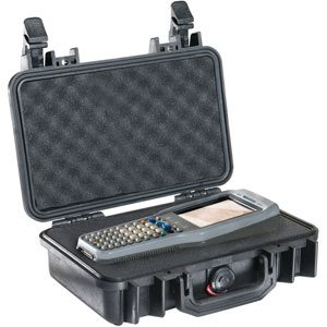 PELICAN # 1170 CASE - OLIVE DRAB GREEN