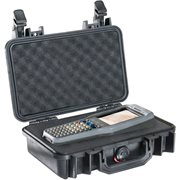 Pelican 1170 Case - Black
