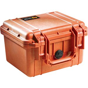 Pelican 1300O 1300 Case - Orange