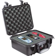 PELICAN # 1400 CASE - BLACK