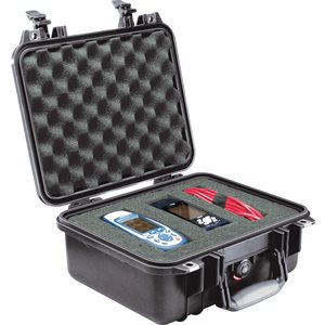 Pelican 1400B 1400 Case - Black