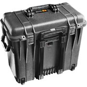 PELICAN # 1440 CASE NO FOAM - BLACK