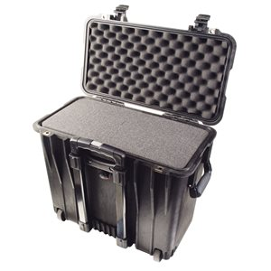 Pelican 1440B 1440 Case - Black