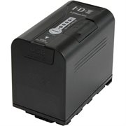 7.4V / 6400mAh Lithium Ion Battery for Panasonic