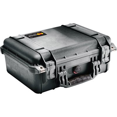 PELICAN # 1450 CASE - BLACK