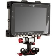 SHAPE Odyssey 7Q cage with adjustable 15 mm monitor bracket