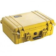 PELICAN # 1500 CASE - YELLOW