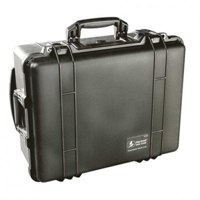PELICAN # 1560 CASE - BLACK