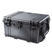 PELICAN # 1630 TRANSPORT CASE - BLACK