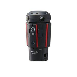 PANASONIC 360o Camera Head