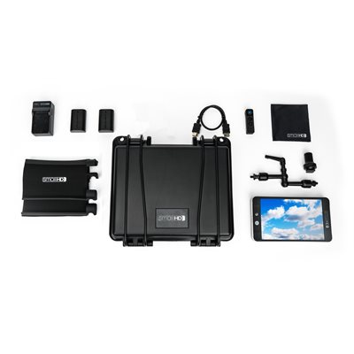 SMALLHD 701 LITE BUNDLE