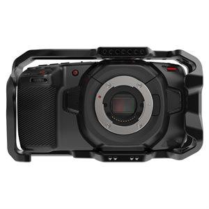 8Sinn BM Pocket Cinema Camera 4K Cage