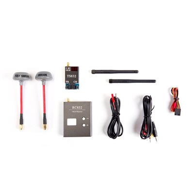 Wireless Receiver & Tranmitter 5.8G for FPV *, **