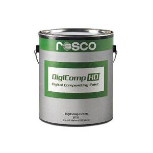 ROSCO DIGICOMP GREEN PAINT 3.8L