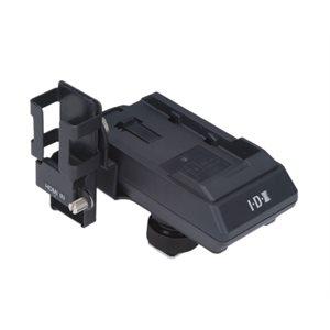 IDX Battery Adapter Bracket For Cw-1(Tx)