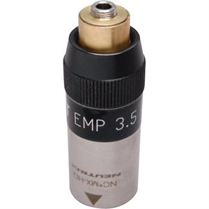 Ambient Recording Ph 48 volts / electret converter 3.5 mm jack - Sony UWP-D