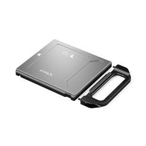 ATOM X SSDmini 1 TB by Angelbird