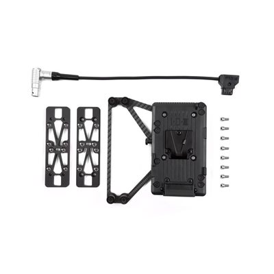 Freefly V-lock Adapter Kit for ALEXA Mini
