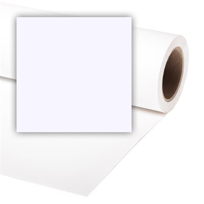 Colorama 1.35 X 11m Arctic White