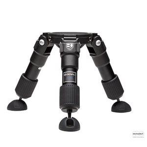 Benro Aluminium 100mm, Video Hi-Hat, 2