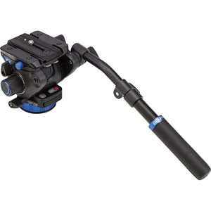 BENRO S7 - 7Kg Video Head with Pan Drag