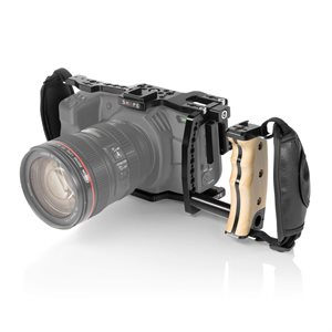 Shape BM4KHH Blackmagic Pocket Cinema 4K, 6K Handheld Cage