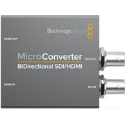 Blackmagic Micro Converter BiDirect SDI / HDMI wPSU