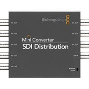 BLACKMAGIC DESIGN BMD MINI CONVERTER SDI DISTRIBUTION