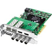 BLACKMAGIC DESIGN FAN - DECKLINK 4K EXTREME 12G