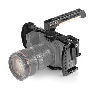 Shape C4KTH Cage For Blackmagic Pocket Cinema Camera 4K, 6K With Top Handle