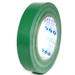STYLUS CAMERA TAPE GREEN 24MM X 25M