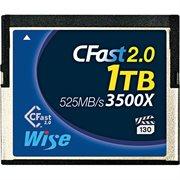Wise CFA-10240 CFast 2.0 1TB