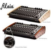 SOUND DEVICES CL-12 ALAIA LINEAR FADER FOR 6 SERIES (RED MAHOGANY)