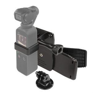Shape CLP36 360 Degrees Backpack Clip For Osmo Pocket