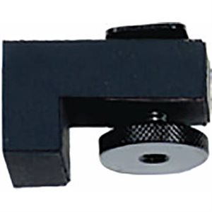 CINEO LIGHTING MATCHSTIX MOUNTING BLOCK - T-SLOT TO 1 / 4X20