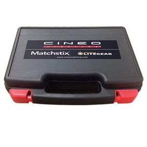 CINEO LIGHTING MATCHSTIX CARRYING CASE