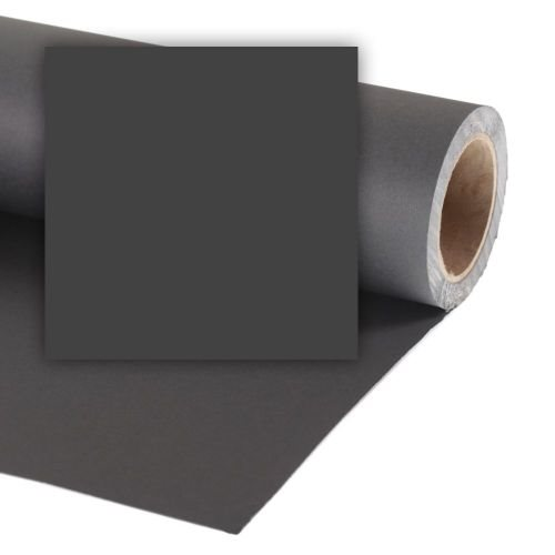 Colorama 3.55 X 30m Black