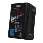 IDX 286Wh Li-ion V-Mount Battery